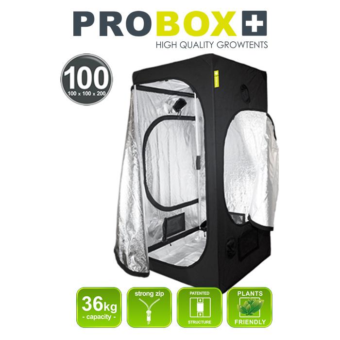 PROBOX 100x100x200cm