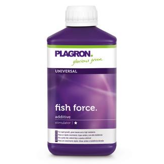 PLAGRON Fish Force 0,5l, růstové hnojivo