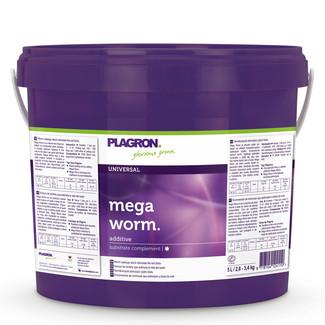 PLAGRON Biohumus (Mega worm) 5l