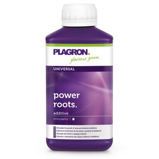 PLAGRON Roots (Power roots) 250ml, kořenový stimulátor