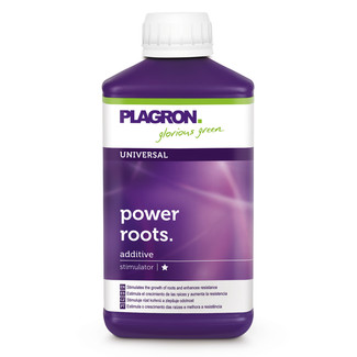 PLAGRON Roots (Power roots) 500ml, kořenový stimulátor
