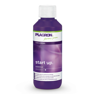 PLAGRON Start Up 100ml, růstové hnojivo
