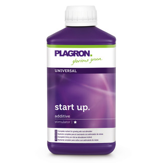 PLAGRON Start Up 500ml, růstové hnojivo