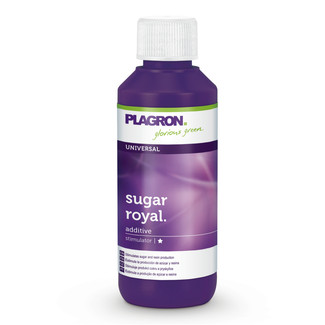 PLAGRON Sugar Royal 100ml, květový stimulátor