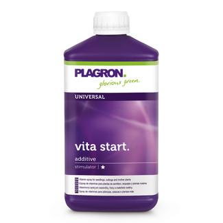 PLAGRON Cropmax/Cropspray (Vita start)  1l, růstový stimulátor