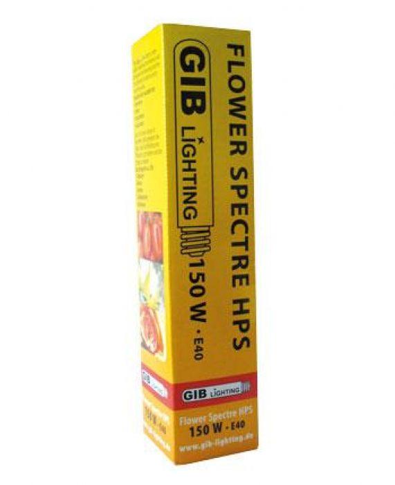 Výbojka GIB Flower Spectre 150W HPS