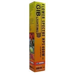 Výbojka GIB Lighting Flower Spectre HPS 400W