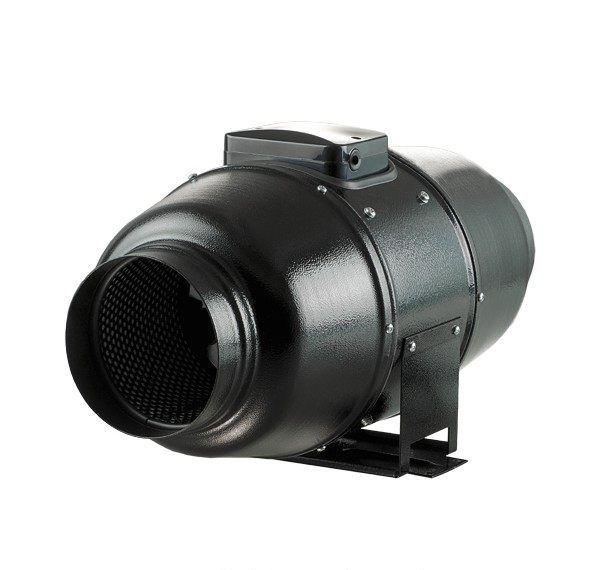 Ventilátor TT Silent/Dalap AP 125, 230/340m3/h