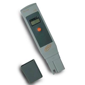 ADWA EC Tester - přesnost 2% - automatická kompenzace teploty