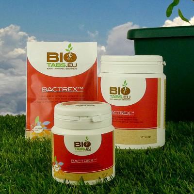 Biotabs - Bactrex 250g