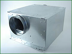 Sonobox na ventilátor TORIN 1500 m3/hodrn