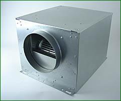 Sonobox na ventilátor TORIN 2500 m3/hodrn