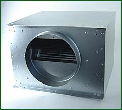 Sonobox na ventilátor TORIN 3250 m3/hodrn