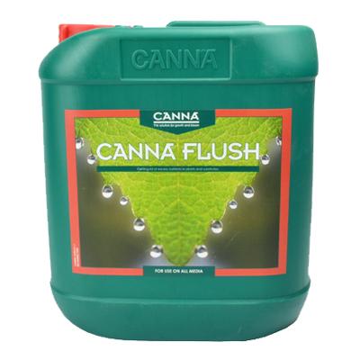 CANNA Flush 5l, průplachový prostředek