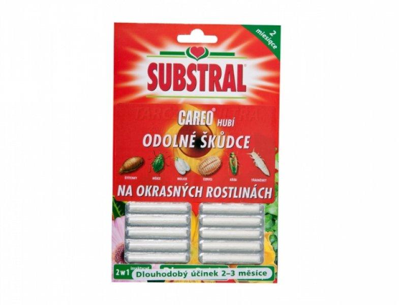 Substral Careo 10ks, ochrana proti škůdcům a živiny