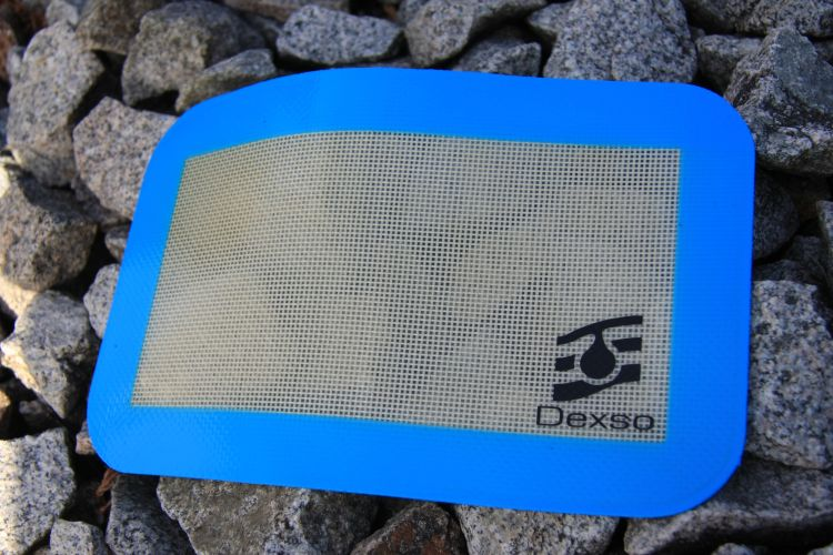 Dexso - silikonová podložka 1ks