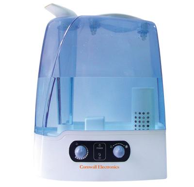 Ultrazvukový zvlhčovač HUMI 6l Cornwall Electronics