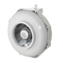 Ventilátor RUCK/CAN-Fan 160LS, 810 m3/h, příruba 160 mm