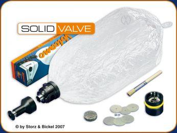 Solid Valve set k vaporizérům Volcano