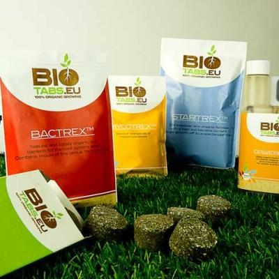 Biotabs - Starterpack