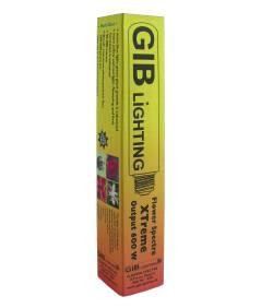 Výbojka GIB Flower Spectre XTREME OUTPUT 600W HPS