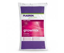 Plagron Growmix s perlitem, 50L