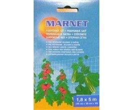 Opěrná síť Marnet 1,8x5m, oko 18x18cm