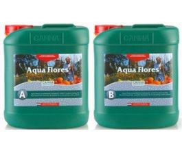 Canna Aqua Flores A+B, 10L