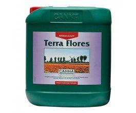 Canna Terra Flores, 10L