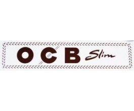 Papírky OCB White Long, 32ks v balení
