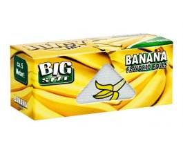 Papírky Juicy Jay´s Banán rolls 5m v balení