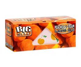 Papírky Juicy Jay´s Broskev rolls 5m v balení