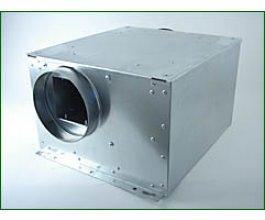 Sonobox na ventilátor TORIN 1500 m3/hod