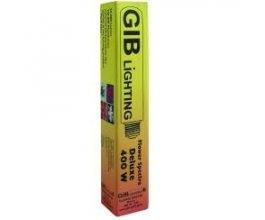 Výbojka GIB Lighting Flower Spectre Deluxe 400W HPS