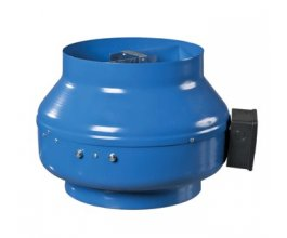 Ventilátor VKM/VKMZ 100, 270m3/h