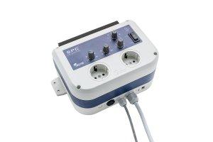 SMSCOM SPC MK2, 16A - regulátor rychlosti s termostatem