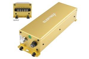 Elektronický předřadník Elektrox 400W, 230V, bez IEC konektoru