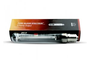 Výbojka GIB Lighting Pure Bloom Spectrum Xtreme Output 250W HPS