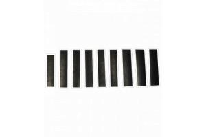 Náhradní gumové pásky pro Trimpro Rotor, Rotor Med a Unplugged