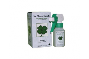 No Mercy Gibberellic spray 250ml