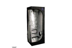 Diamond Box Silver SL60, 60x60x160cm