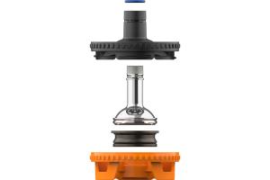 Plnící komora s redukcí pro Volcano Hybrid a Volcano Easy Valve Set