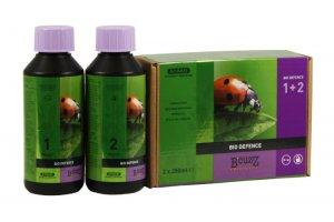 Atami B´cuzz Bio-Defence I+II, 250ml