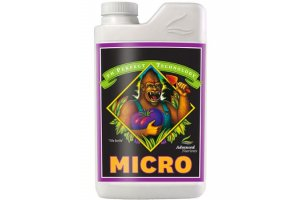 Advanced Nutrients pH Perfect Micro 4 L