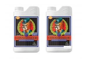 Advanced Nutrients pH Perfect Connoisseur Bloom Part A 4 L