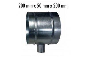 Dimlux T-Spoj 200/50/200mm