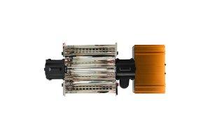 DimLux Expert Series MK-II armatuur 1000W DE/EL, complete fixture