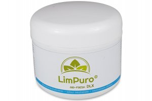 LIMPURO® Air-Fresh DLX, 200g