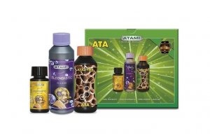 Atami ATA Booster Package