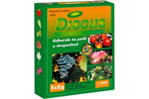 Discus, fungicid, 3x2g